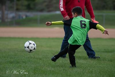 Kids soccer-6