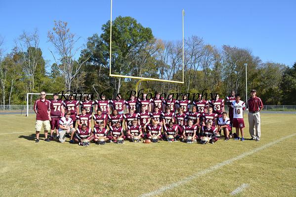 2012 Season