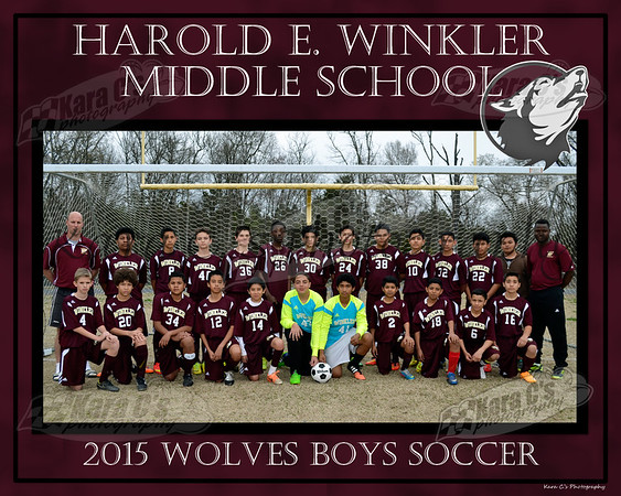 2015 Soccer pictures