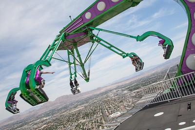 Activities - Thrills of Las Vegas