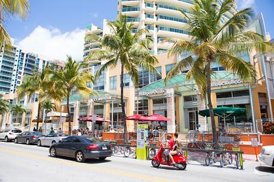 Activity - Miami Tour