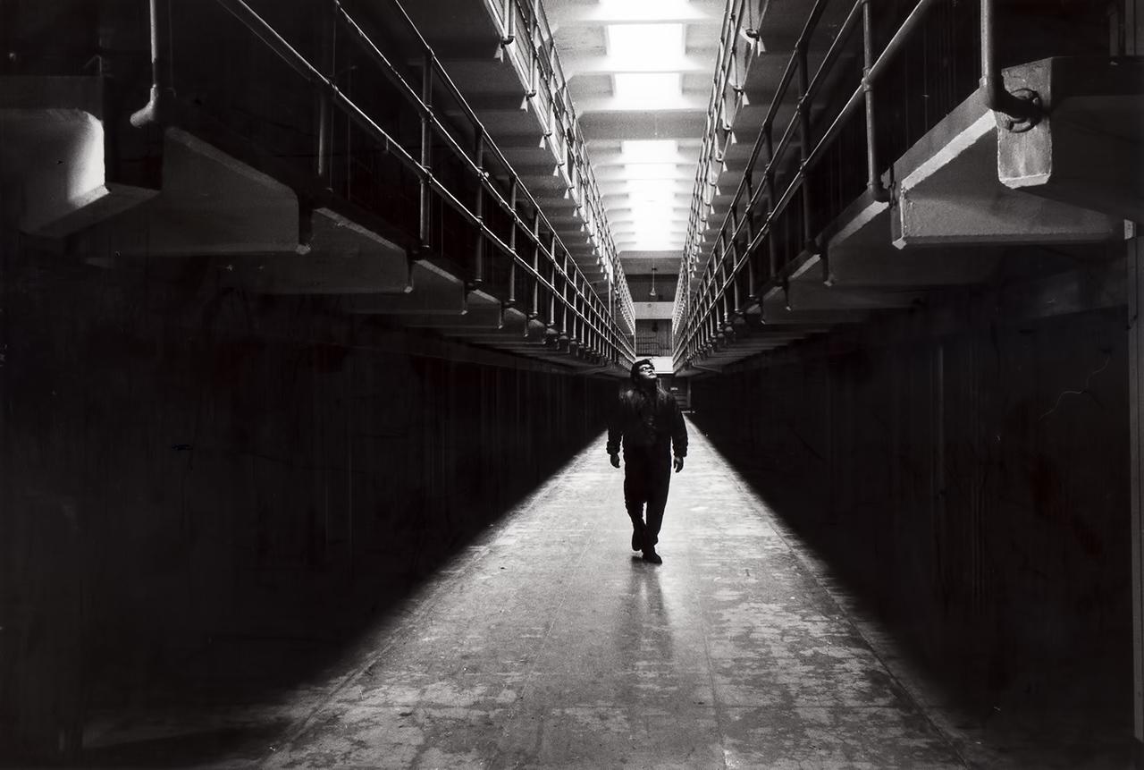 Indian occupation of Alcatraz