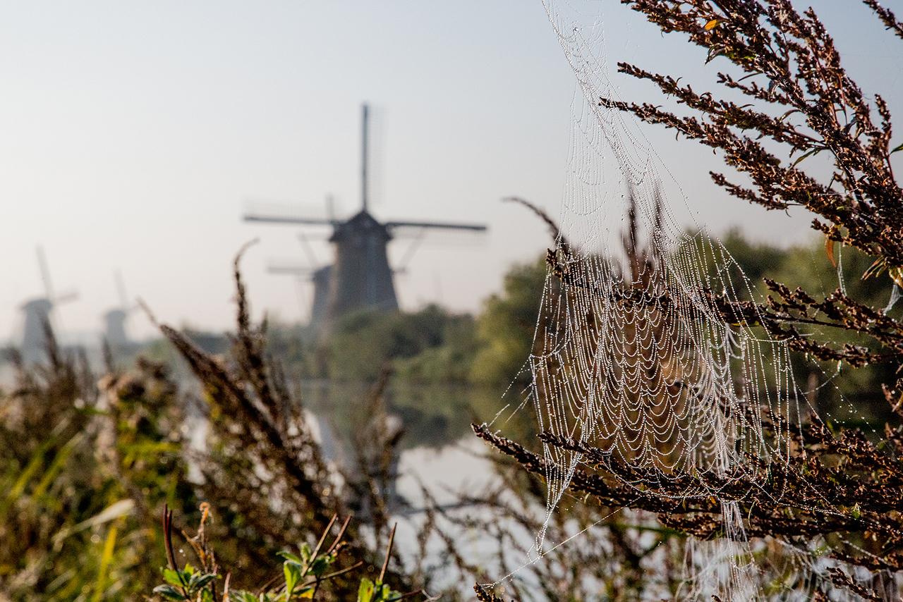 Kinderdyk, Netherlands