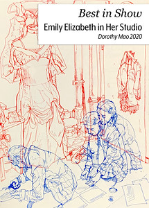 Dorothy-Mao-'20-Emily-Elizabeth-in-Her-Studio-Sketchbook