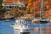Perkin's Cove, Ogunquit Maine