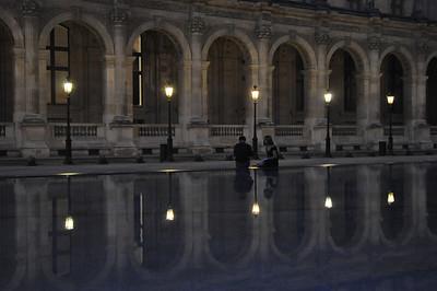 Paris. Louvre 8