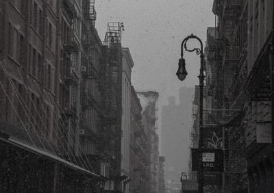 Soho Manhattan 8