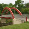 La Barriere Park Bridge