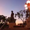 Louis Riel Memorial