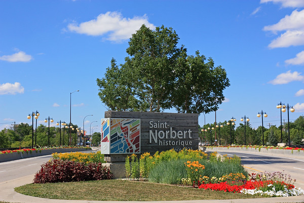 Welcome to Beautiful St. Norbert