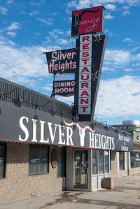 DAVID LIPNOWSKI / WINNIPEG FREE PRESS  Silver Heights Restaurant celebrates its 60th anniversary this year. Photographed February 17, 2017.   David Sanderson intersection story
