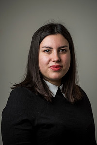 DAVID LIPNOWSKI / WINNIPEG FREE PRESS  Headshot of Jessica Botelho-Urbanski