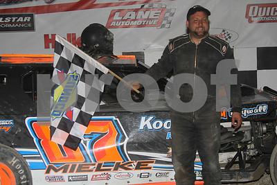 Winston Speedway Player Hater 35 4-16