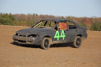 Winston Speedway, Rothbury MI - (GALLERY #2) - 4-21--12