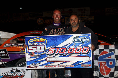 Rick Eckert - Jim Denhamer Photo