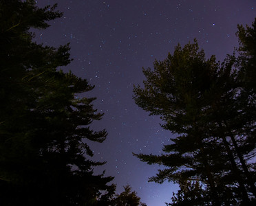 Night sky 01