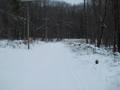 Laurel Ridge Orange Feb 9