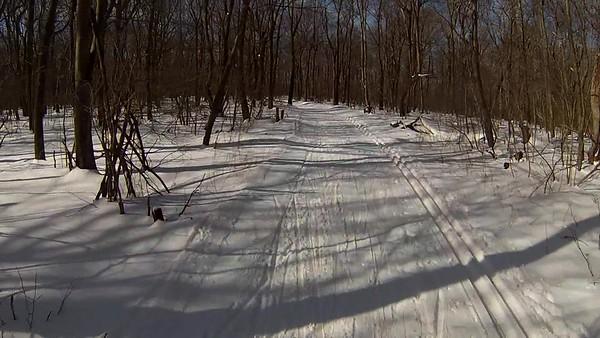 Laurel Ridge Video March 24