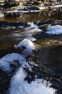 Freezing Creek