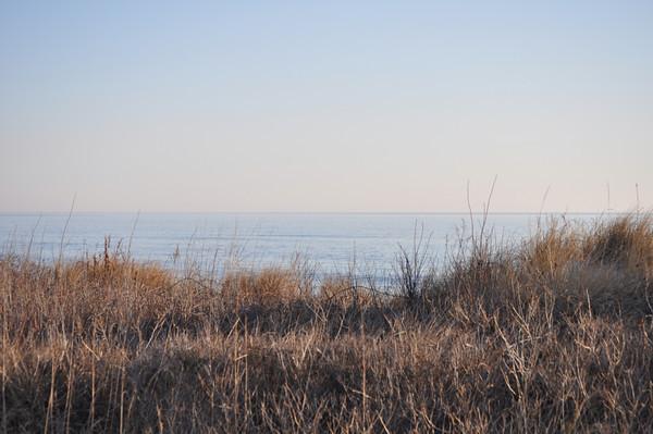 Beach, Corolla, NC -09-Mar-2010