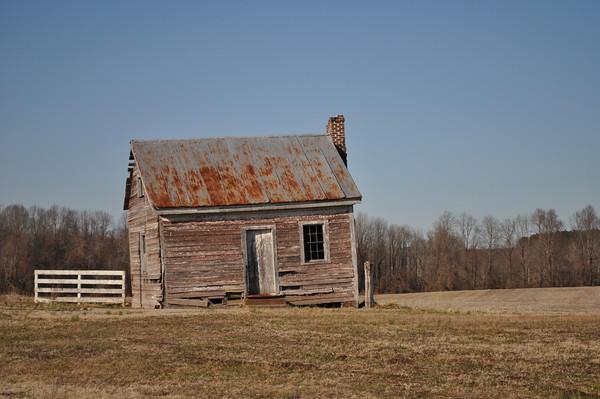 Woodland-Plantation-Wakefield, VA- 04-Mar-2010