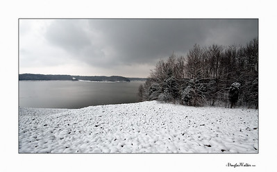 East Fork Lake - East Fork State Park - Ohio
