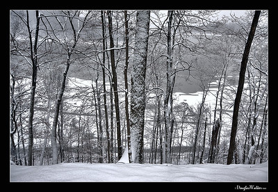 East Fork Lake - East Fork State Park - Ohio