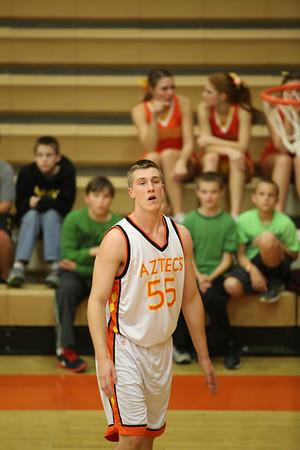Basketball Dec  6