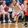Wheaton College Women's Basketball vs Carroll (73-43)