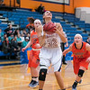 Wheaton College Women's Basketball vs Carroll (73-43)