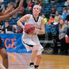 Wheaton College Women's Basketball vs Elmhurst (78-67)