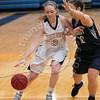 Wheaton College Women's Basketball vs Elmhurst (78-67)