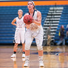 Wheaton College Women's Basketball vs Millikin University (86-75)
