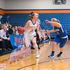 Wheaton College Women's Basketball vs Millikin University (86-75)