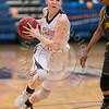 Wheaton College Women's Basketball vs North Park (90-58)