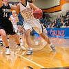 Wheaton College Women's Basketball vs Trine University (81-68)/ Beth Baker Classic Championship Game