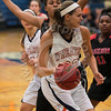Wheaton College Women's Basketball vs Blackburn College (90-33)/ Beth Baker Classic