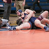 Wheaton College Wrestling vs University of Chicago (25-21)