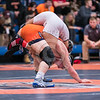Wheaton College 2017 Pete Willson Wrestling Invitational