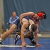 Wheaton College Wrestling at Elmhurst College (6-35)