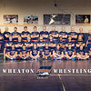 Wheaton College 2016-17 Wrestling Team