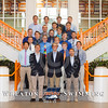 Wheaton College 2016-17 Swim Team