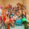 Wheaton College 2016-17 Swim Team
