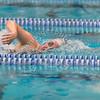 Wheaton College 2016 Swimming Invitational, Friday Prelims, December 2, 2016