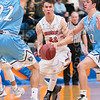 Wheaton College Men's Basketball vs Elmhurst (92-68)