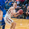 Wheaton College Men's Basketball vs Millikin University (93-61)
