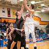 Wheaton College Men's Basketball vs Heidelberg University (79-69)/ Lee Pfund Classic Championship Game