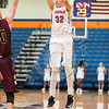 Wheaton College Men's Basketball vs Calvin College (74-65)