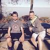 November picnic at the Lake