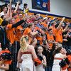 Wheaton College Men's Basketball vs Baldwin-Wallace (75-74)/ Lee Pfund Classic Tournament